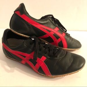 ASICS Onitsuka Tiger-worn a few days, inside only